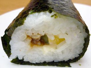 牛焼肉マヨ(玉子・胡瓜入り)