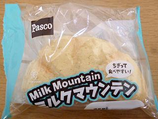 ミルクマウンテン