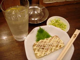 日本再生酒場1杯目