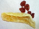 ドライフルーツさくらんぼ&マンゴー2