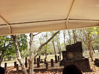 「Sri Satchanalai Historical Park」