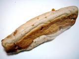 「青い麦」のパン