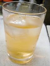 「イマナカ」とうがらし梅酒