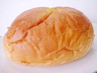 渋皮マロンクリームパン