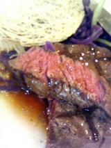 結婚式フィレ肉のグリエ2