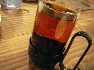 「美ら島Dingin」お茶