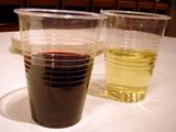 「SAGRA MARBLE TRE」ワイン