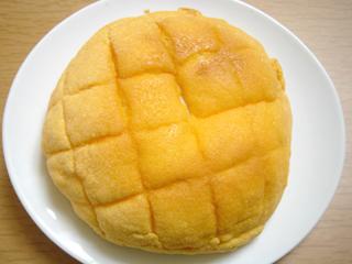 北海道夕張メロンパン