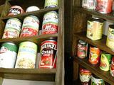 缶詰イタリアン缶