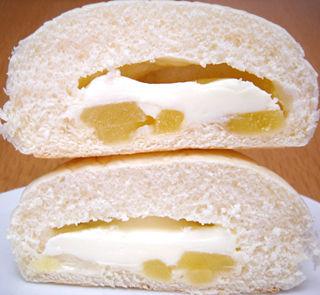 アップル&チーズクリームソフト