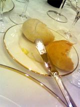 結婚式パン