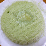 静岡クラウンメロン蒸しケーキ