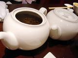 「Chinese Restaurant 都来」中国茶