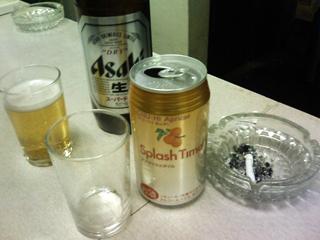 木下酒店 ビールとチューハイ