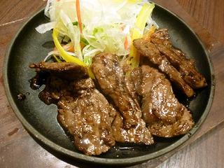 「肉屋の肉バルTAJIMAYA」