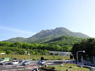長崎から大分へ