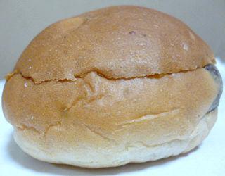 しっとりぶどうパン