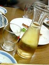 正宗屋白ワイン