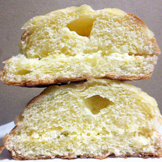 レモンホイップサンドパン