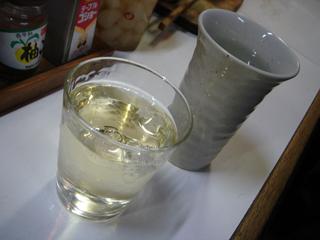 0223堀内酒店酒