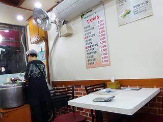 韓国グルメ
