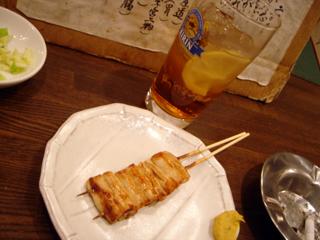 日本再生酒場2杯目