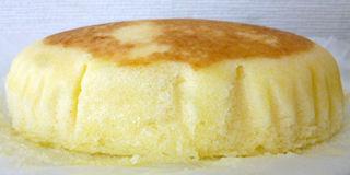 カマンベールチーズ蒸し