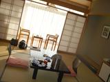 「有馬ビューホテル」客室
