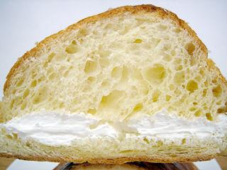 ホイップサンドデニッシュ(淡路島産牛乳入りクリーム使用)
