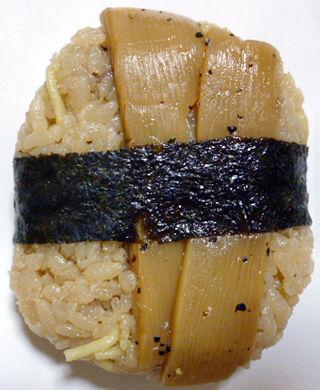 ラーメンご飯(京都とんこつ風)