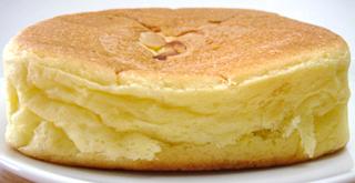 マスカルポーネクリームパン
