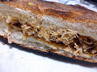 新阪急ホテルのパン