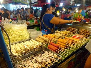 Chiang Mai Night Tour