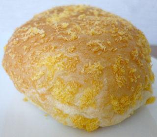 メンチカツ&カレーパン
