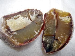栗納豆&渋皮栗納豆