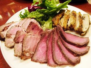レアなクラフトビールとガッツリ肉料理のお洒落パブ!「DRUNK BEARS」@大阪梅田