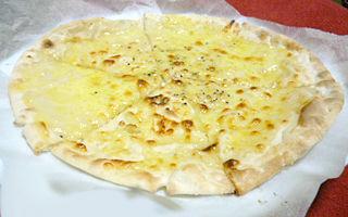 ラ・ピッツァ メープル&3種のチーズ