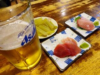 上野ハシゴ酒
