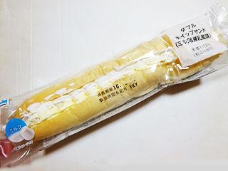 ダブルホイップサンド(ミルク&練乳風味)