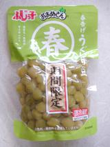 フジッコうぐいす豆