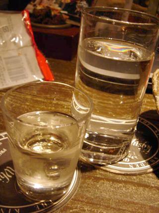 「Bar.come」酒