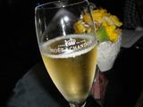 シャンソンコンサート シャンパン