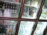 「北浦酒店」冷蔵庫