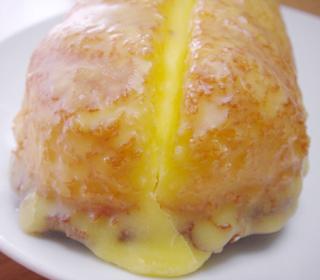 レモンシュガーケーキ