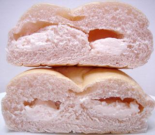 ますます知りたい白桃パン