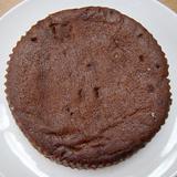 クリスマスザクザククッキーケーキ