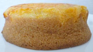 ホットがおいしいチーズケーキ