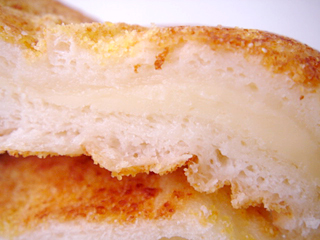 もっちもっちチーズ