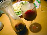 サイゼリヤ ワイン