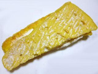 フレンチトースト<ホイップ&メープル>